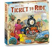 Days of Wonder Ticket to Ride India