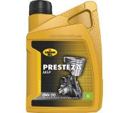 Kroon-Oil Presteza MSP 0W-20 - 36495 | 1 L flacon / bus