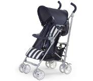Childhome Collections Buggy Childhome Retro Navy/Wit Streep