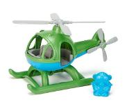 Green Toys Helikopter groen - gerecycled