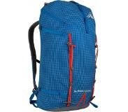 Macpac Alpinepack Pursuit NZ Alpine Team - Blauw - Maat: S