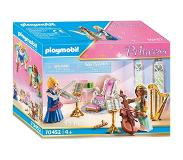 Playmobil Princess Muziekkamer (70452)