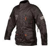 Booster Candid Y Motorcycle Jacket - Black - 176