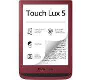 Pocketbook Touch Lux 5