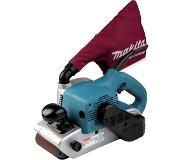 Makita 9403J Bandschuurmachine in Mbox - 1200W - 100 x 610mm