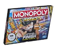 Hasbro Monopoly turbo speed