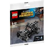 LEGO Super Heroes 30446 The Batmobile (polybag)