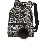 Goldbergh Rugzak Goldbergh Handy Fur Leopard