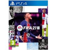 Electronic Arts FIFA 21 Standard Edition