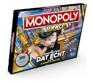 Monopoly Turbo - Bordspel