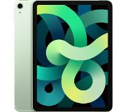 Apple iPad Air (2020) 10.9 inch 64 GB Wifi Groen