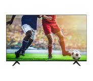 "Hisense A7100F 55A7100F tv 139,7 cm (55"") 4K Ultra HD Smart TV Wi-Fi Zwart"