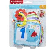 Fisher-Price Fisher Price 1-5 Leerkaarten