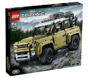 LEGO - LEGO Technic 42110 Land Rover Defender