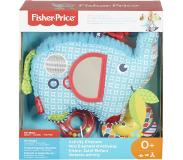 Fisher Price Fisher-Price Activity Olifant