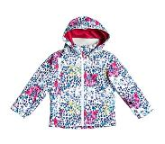 Roxy G Mini Jetty Jacket Wit 2