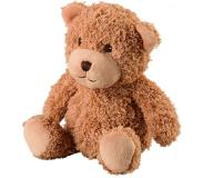Warmies Mini Teddy - Bruin Warmteknuffel
