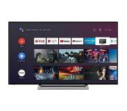 "Toshiba Smart TV Toshiba 55UA3A63DG 55"" 4K Ultra HD DLED WiFi Zwart"