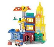 Fisher-Price Fisher Price Geotrax Big Lights Center