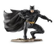 Schleich Batman knielend Justice League