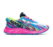 Asics Gel-Noosa Tri 12 GS Shoes Kids, digital aqua/hot pink 2021 US 3 | EU 35 Triathlon schoenen