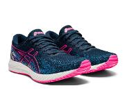 Asics Gel-DS Trainer 26 Shoes Women, french blue/hot pink US 7 | EU 38 2021 Road Hardloopschoenen