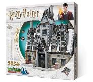 Wrebbit 3D Puzzle - Hogsmeade The Three Broomsticks (395)
