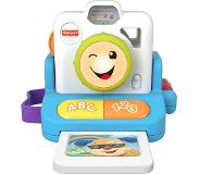 Fisher-Price Fisher Price Leerplezier - Camera - Franstalig