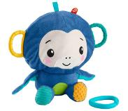 Fisher-Price Fisher Price 2-in-1 Aapje Bal