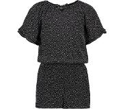 Street Called Madison Meisjes blouses Street Called Madison Luna viscose dot jumpsuit short SWE BK 14/164