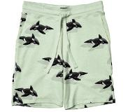 Snurk Shorts SNURK Men Orca Green-XL