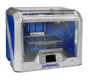 Dremel 3D40 Idea Builder 3D-Printer incl. accessoires en software