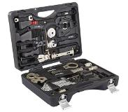 Red Cycling Products PRO Toolcase Master 2021 Gereedschapskoffers