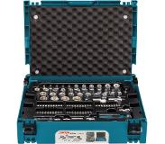 Makita E-08713 Gereedschapset in Mbox | 120-delig in M-box 1