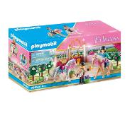 Playmobil Princess Paardrijlessen 70450