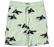 Snurk Shorts SNURK Men Orca Green-L