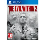 Games Bethesda - Evil within 2 (PS4)