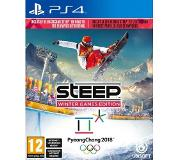 Ubisoft Steep Winter Games Edition NL/FR PS4