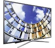 "Samsung UE49M5590AU 49"" Full HD Smart TV Wi-Fi Zwart LED TV"