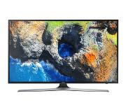 "Samsung UE55MU6105 55"" 4K Ultra HD Smart TV Wi-Fi Zwart LED TV"
