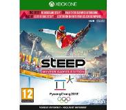 Games Steep - Winter games