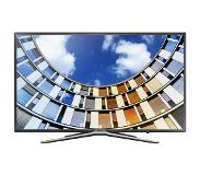 "Samsung UE55M5570AU 55"" Full HD Smart TV Wi-Fi Titanium LED TV"