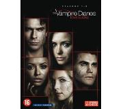 Dvd The Vampire Diaries - Seizoen 1 t/m 8 Complete Collection