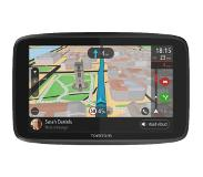 TomTom GO 6200 world - lifetime maps - lifetime traffic