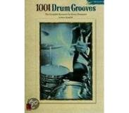 Book 1001 Drum Grooves