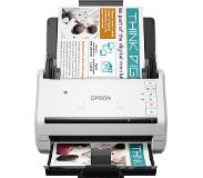 Epson WorkForce DS-570W Paginascanner 600 x 600DPI A4 Wit
