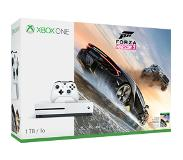 Microsoft Pack Console Xbox One S 1 To - Forza Horizon 3