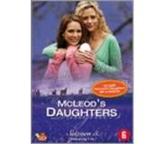 Romantiek & Drama Bridie Carter, Lisa Chappell & Aaron Jeffery - McLeod's Daughters - Seizoen 5 (Deel 1)(4DVD) (DVD)