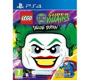 Micromedia LEGO DC Super-Villains (Deluxe Edition) | PlayStation 4