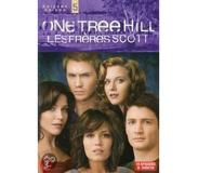 Romantiek & Drama Paul Johansson, Sophia Bush & Chad Michael Murray - One Tree Hill - Seizoen 5 (DVD)